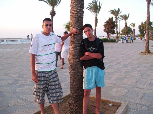 Moi Et MoHàmed