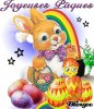 C'est Pâques!!!!!!!!!!!!!!! Vive les Chocolats!!!!!!!!