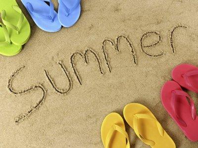 Enfin l'été!!!!!!!!!
