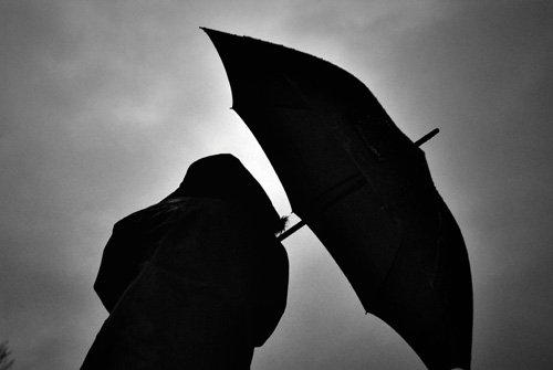 De la pluie, encore de la pluie
