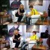 """08/10/11: Programa Da Eliana"""", Amérique du Sud + Morumbi, Sao Paolo + Morumbi, Sao Paolo (Meet & Greet)"""