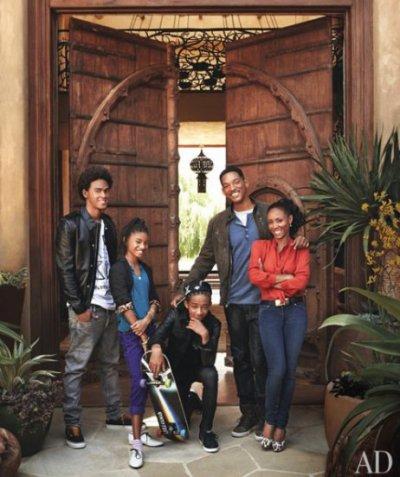 ♥ ♥ ♥ ♥ La Famille Smith ♥ ♥ ♥ ♥