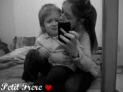 Bébé Maxence ! ♥
