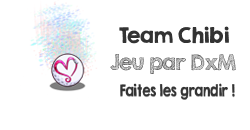 Team Chibi le grand retour :