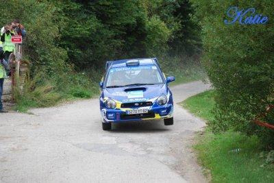 Rallye de Boulogne 2010