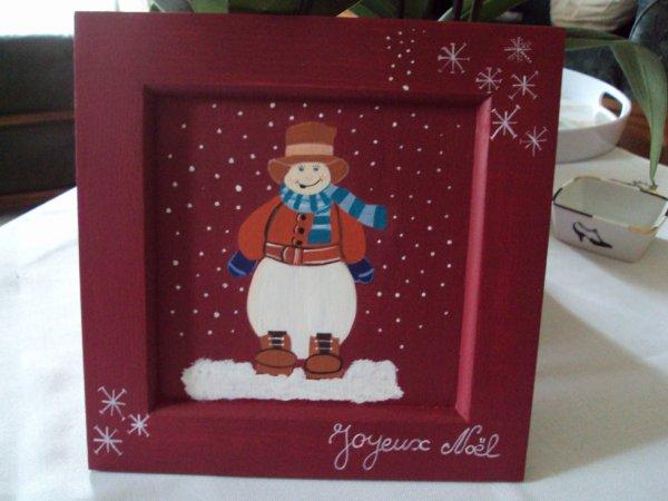 Je vous souhaite a toutes et a tous un trés joyeux Noel, et vous fais de grosses bises.