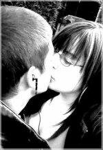 . Dans le tourbillon de nos rires je sens le parfum de ton coeur  & tu ne cesse d'écrire ma vie aux couleurs du bonheur. _ ಌ  .