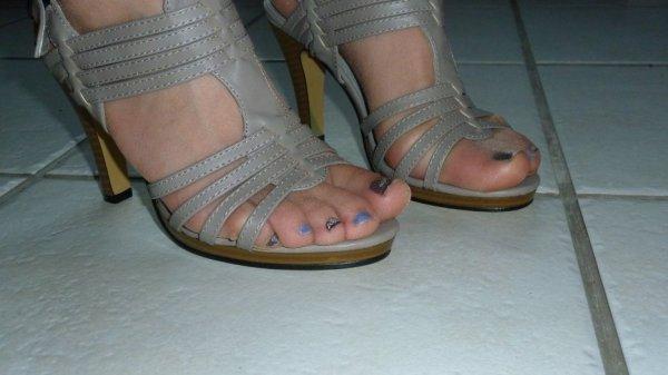 lol pieds