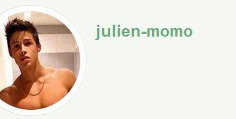 attention les filles un autre fake  julien-momo