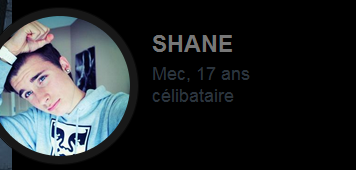 Encore un gros batard qui fake Chris collins ==> shane