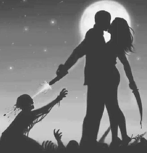Je te promets ni la lune ni les étoiles , je te promets juste d'être a tes côtés pour les admirer