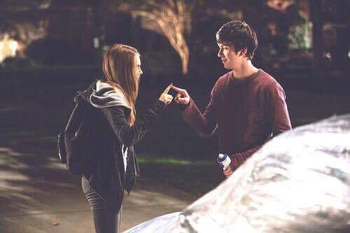 Les vrai amis sont durs a trouver , difficiles a quitter , impossibles a oublier <3