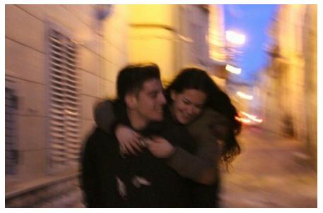 Si je pouvais revivre ma vie , je te trouverai plus tôt, pour t'aimer plus longtemps <3