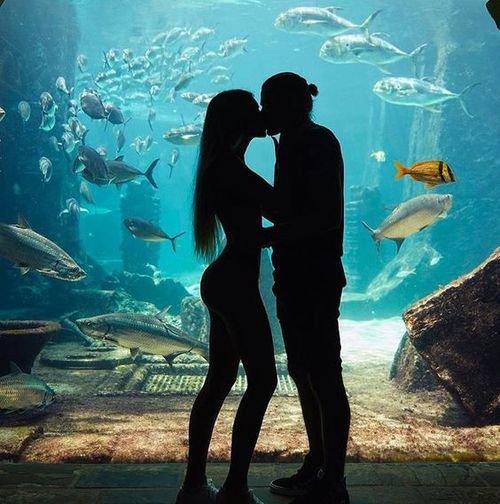 L'amour est une émotion bizarre. Parfois il faut des années pour la ressentir, des fois seulement quelques secondes.