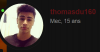 Encore un gros fake de Richard ayala ==>> thomasdu160