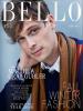 Photoshoot de Matthew Gray Gubler pour le Magazine Bello
