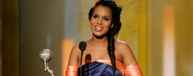 NAACP Image Awards 2014 : Scandal, 12 Years A Slave, Kevin Hart gagnants