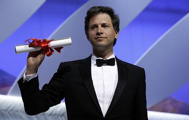 Festival de Cannes 2014 : Le Palmarès (Partie 1)