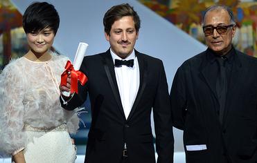 Festival de Cannes 2014 : Le Palmarès (Partie 2)