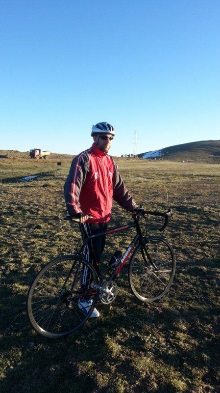 Vélo et la Nature 01/02/2013
