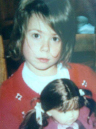 Mon souvenir d'enfance.. :)