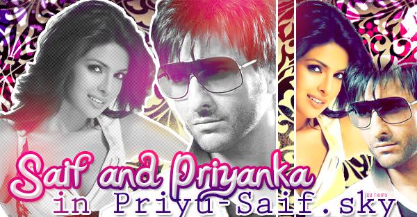 Kareena est en colère contre priyanka  pour sa tentative de s approcher de saif