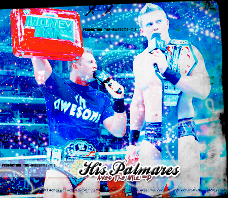 Palmares On The Miz