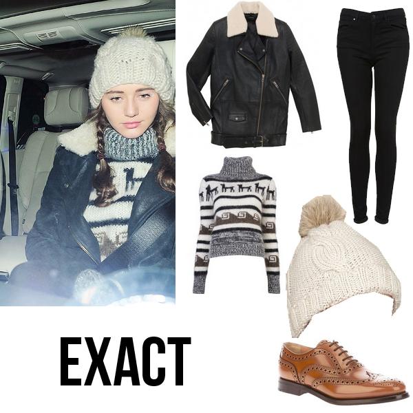 Eleanor a été aperçue avec Louis à l'Aéroport d'Heathrow le 21 décembre 2012. + 24/12/12 : Happy Birthday Louis ! Eleanor a posté une photo sur son Instagram !