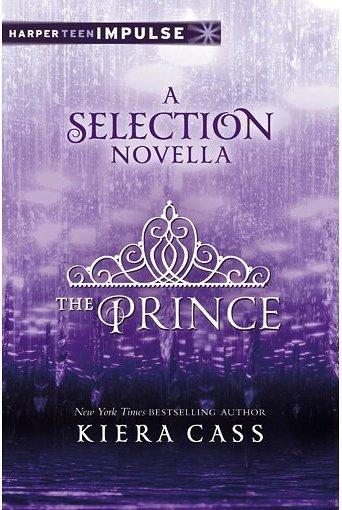 The Prince ( nouvelle de la Selection par Kiera Cass)