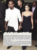 * ◆ N°4 Juin 2015 - Article 4: Kardashian-West-Jenner, what's up ?   | Posté par Audrey, le 8 juin 2015