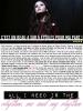 * ◆ N°6 Mars 2016 - Revival (Deluxe) - Selena Gomez  | Posté par Audrey, le 07 mars 2016