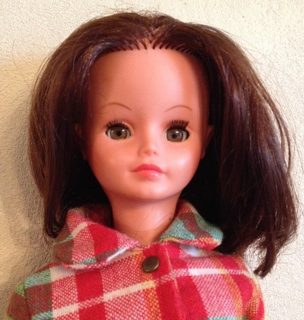 Julie's Dolls