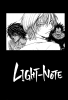 Doujin Light x L : Light Note
