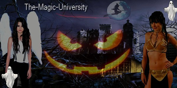 Forum The-Magic-University