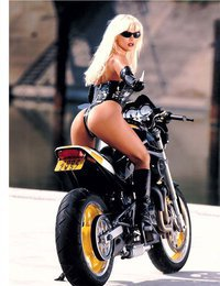 vive la moto..
