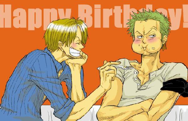 Birthday !!