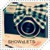 SHOWxLETS