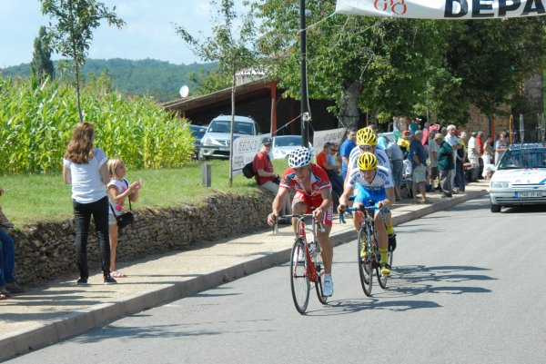 le 2ème Grand Prix Du Kaolin - Pomarede