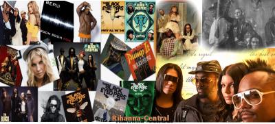 Créa de Rihanna-Central