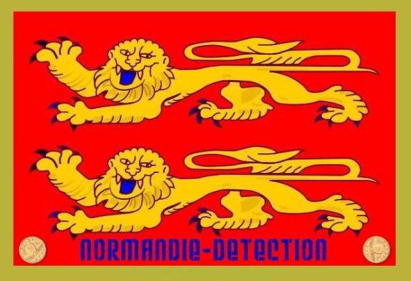 mon blog en normandie