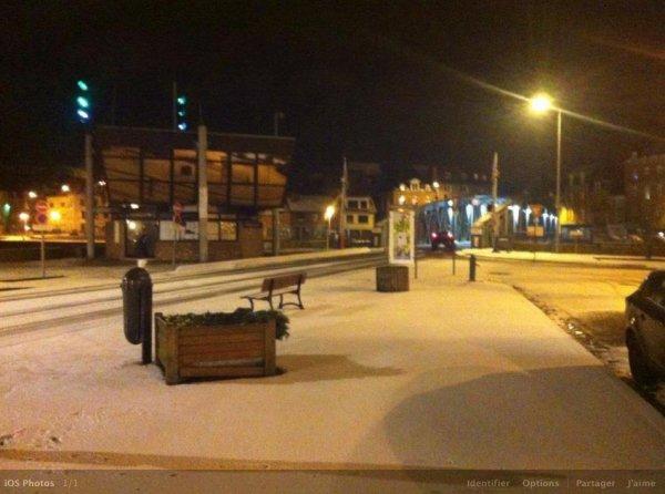 22h45 #Dieppe