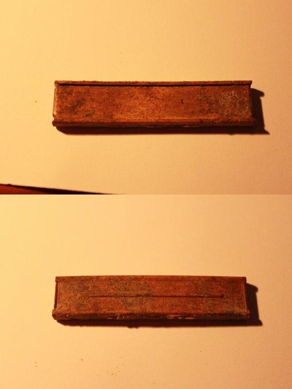ses en cuivre et sa fait 5.5 de long