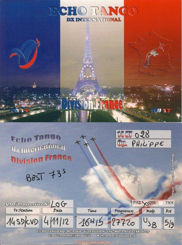 14ET028   PHILIPPE