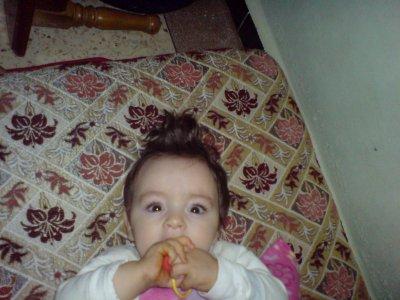ghile bébé
