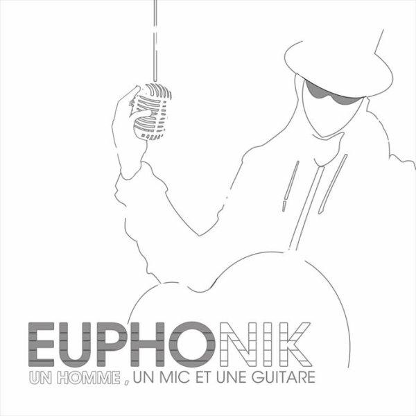 Mixtape : Un homme un mic & une guitare