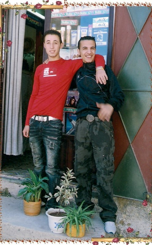 moi et ami 2007