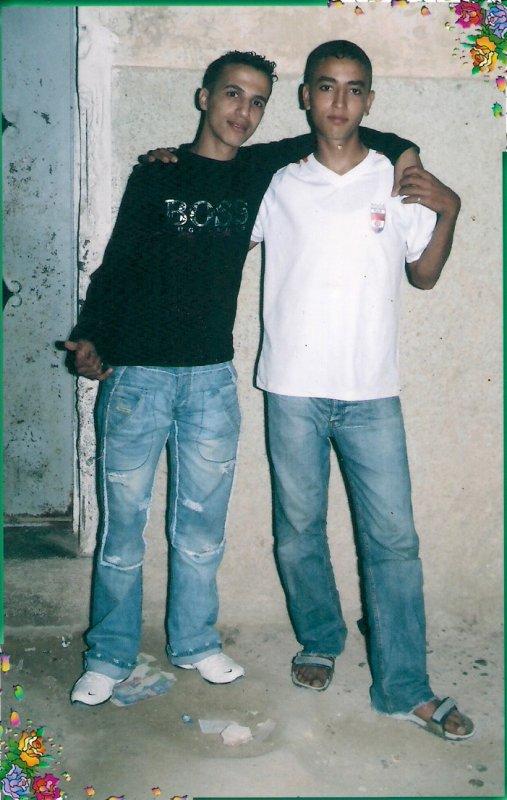moi et ami 2005
