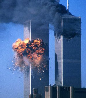 11 septembre :World Trade Center
