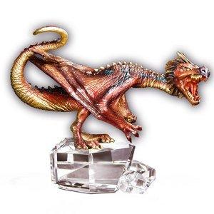 Les Dragons !