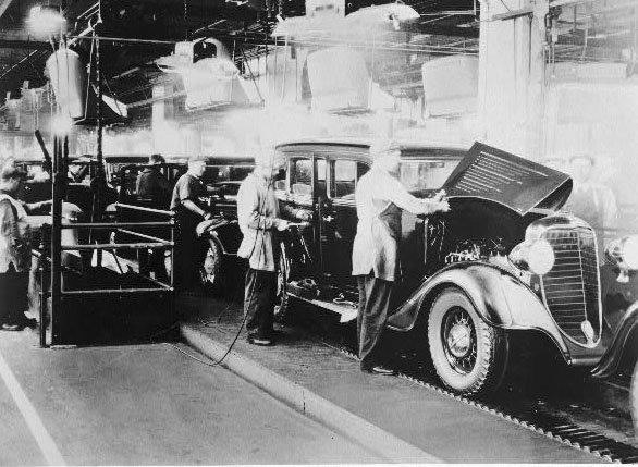 Dodge Sedan1934.